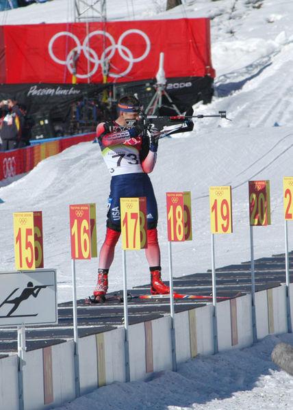 Rozdiel medzi biatlonom a triatlonom