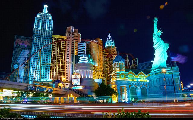 Rozdiel medzi živým a online kasínom