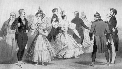Rozdiel medzi bálom a plesom
