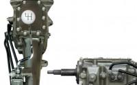 Ford_Design_3-speed_OD_Transmission_w._Hurst_Shifter