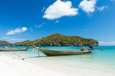 Rozdiel medzi ostrovom a súostrovím
