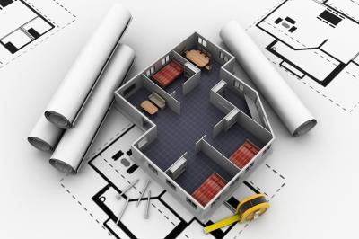 Rozdiel medzi interiérom a exteriérom