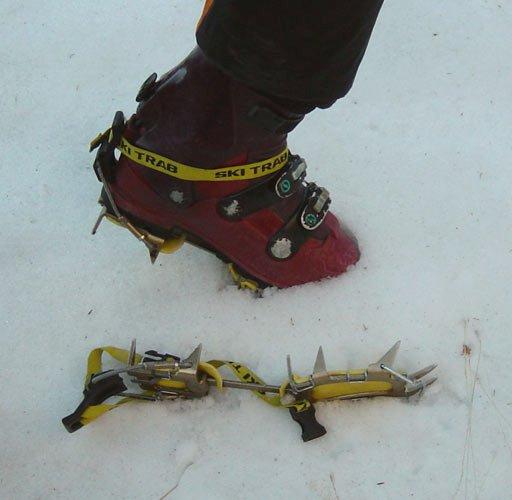 Rozdiel medzi alpinizmom a skialpinizmom
